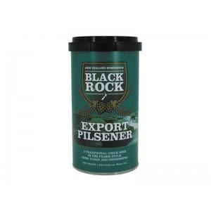 Black Rock Export Pilsener