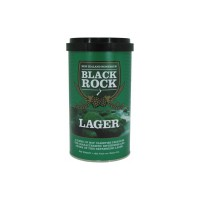Black Rock Lager
