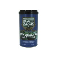 Black Rock New Zeland Draught