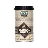 Black Rock Craft Oatmeal Stout
