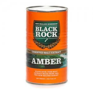 Black Rock Amber (1,7 кг)
