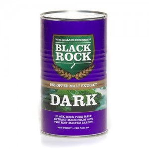 Black Rock Dark (1,7 кг)