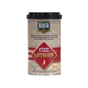 Black Rock Craft Witbier