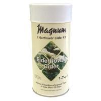 Magnum Elderflower Cider (сидр из бузины)