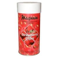Magnum Strawberry Cider (земляничный сидр)