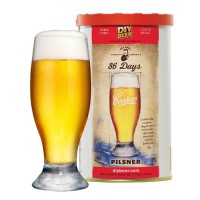 Coopers 86 Days Pilsner