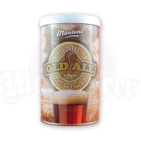 Muntons Old Ale