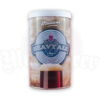 Muntons Scotish Heavy Ale