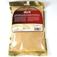 Солодовый экстракт неохмелённый Muntons Dark 0,5кг (сухой)