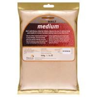 Солодовый экстракт неохмелённый Muntons Medium 0,5кг (сухой)