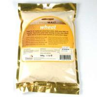 Солодовый экстракт неохмелённый Muntons Wheat 0,5кг (сухой)