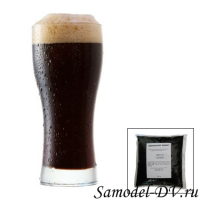NPBrew Dark Ale