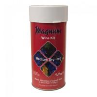 Винный экстракт Magnum Medium Dry Red (красное сухое)