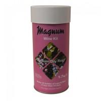 Винный экстракт Magnum Medium Dry Rose (розовое сухое)