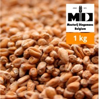 Солод DINGEMANS Wheat Malt MD, 3 EBC (Бельгия)