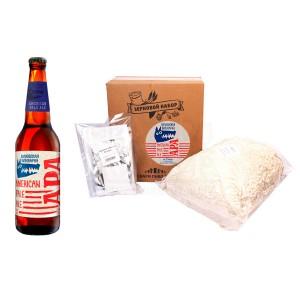 Зерновой набор Волковская Пивоварня American Pale Ale на 22 литра