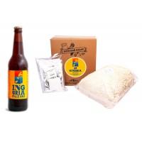 """Зерновой набор """"AF Brew INGRIA"""" на 25 литра пива"""
