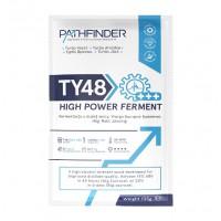 Спиртовые турбо дрожжи Pathfinder 48 Turbo High Power Ferment, 135 грамм