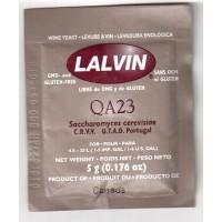 Винные дрожжи Lalvin QA-23
