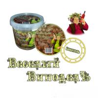 """Набор винный Веселый Виноделъ """"Бокатель"""" (белое)"""