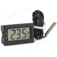 Электронный термометр с датчиком