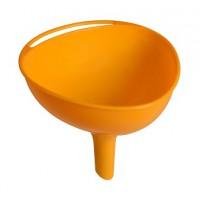 Воронка пластиковая, диаметр 140 мм