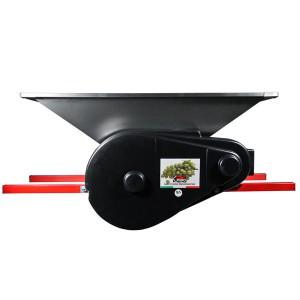 Дробилка PMI электрическая для винограда (нерж.), на 15 кг