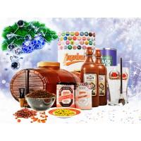 Домашняя пивоварня Inpinto Christmas