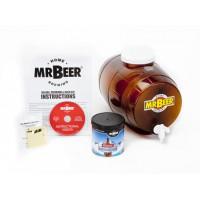 Mr.Beer Deluxe Kit
