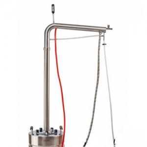 Дистиллятор-дефлегматор Добровар «Спецназ», 40 мм, кламп