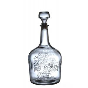 """Бутыль """"Фуфырь"""", 3 литра"""