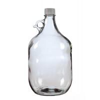"""Бутыль """"Лоза"""", 5 литров"""