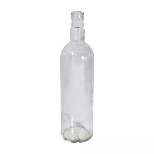 Бутылка «Абсолют-2» с пробкой 1 л