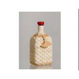 "Бутылка ""Штоф"", 1,2 л, декорированная"