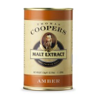 Coopers Amber (1,5 кг)