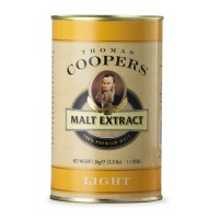 Coopers Light (1,5 кг)