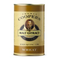 Coopers Wheat (1,5 кг)